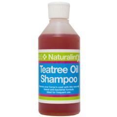 NAF NaturalintX Teatree Oil Shampoo 250ml