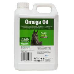 NAF Omega Oil 2.5 Litre