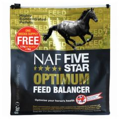 NAF Five Star Optimum Feed Balancer 3.7kg