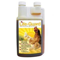 NAF Poultry Life-Guard (1 Litre Pictured)