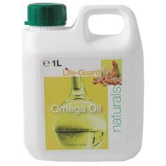NAF Poultry Omega Oil 1 litre