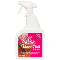 NAF Silky Mane & Tail D-Tangler 750ml Spray