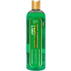 NAF Teatree & Mint Shampoo 500ml
