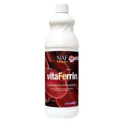 NAF vitaFerrin 1 Litre