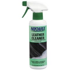 Nikwax Leather Cleaner 300ml (Equine)