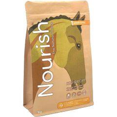 Nourish Respiratory 1kg (Equine)