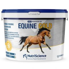 NutriScience Equine Gold