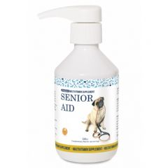 NutriScience Senior Aid 250ml
