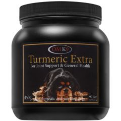 OM K9 Turmeric Extra 450g (Canine)