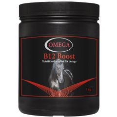 Omega Equine B12 Boost (Equine)