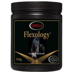 Omega Equine Flexology (Equine)