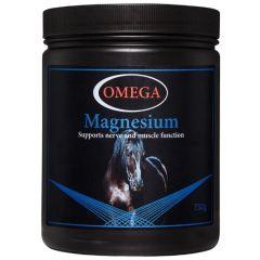 Omega Equine Magnesium (Equine)-750g