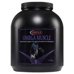 Omega Equine Muscle (Equine)-1.98kg