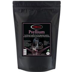 Omega Equine Psyllium (Equine)