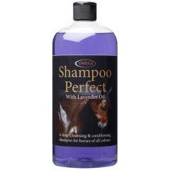 Omega Equine Shampoo Perfect 1 Litre (Equine)