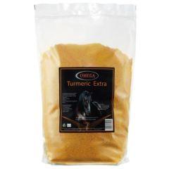 Omega Equine Turmeric Extra (Equine)-3.5kg
