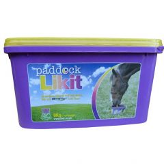 Paddock Likit 8kg