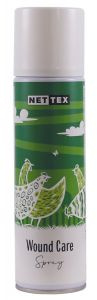 Nettex Poultry Wound Care Spray 250ml (Poultry)