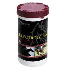 Pro Sportive Electrolytes 1kg