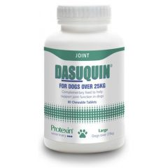 Protexin Veterinary Dasuquin for Large Dogs (Canine)