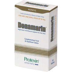 Protexin Veterinary Denamarin 30 Tablets (Canine/Feline)