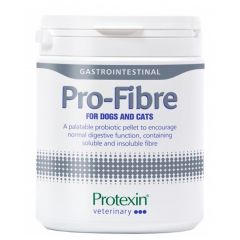 Protexin Pro-Fibre Pellets for Dogs and Cats