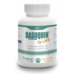 Protexin Veterinary Dasuquin for Cats 60 Capsules (Feline)