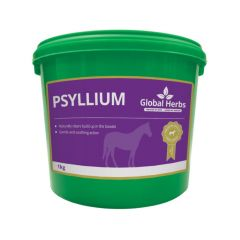 Global Herbs Psyllium 1kg
