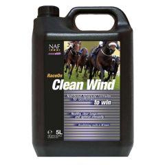 NAF RaceOn Clean Wind 5 Litre (Equine)