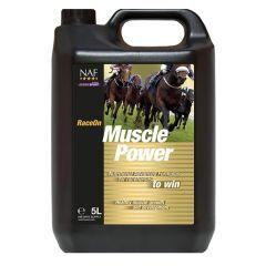 NAF RaceOn Muscle Power 5 Litre (Equine)