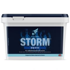 Racing Blue STORM 3kg and 12.5kg