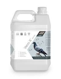 Verm-X Liquid for Racing Pigeons