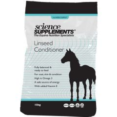 Science Supplements Linseed Conditioner 15kg