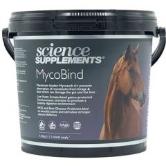 Science Supplements MycoBind 1.55kg (Equine)