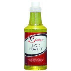 Shapley's No.2 Heavy Oil 946ml (Equine)