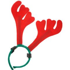 ShowQuest Christmas Antlers (Equine)
