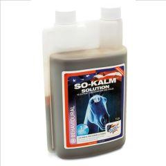 Equine America So-Kalm Solution 1 Litre
