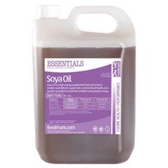 Feedmark Essentials Soya Oil 5 Litre