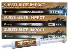 Nettex Substi-Bute Impact Syringe 3 x 30g