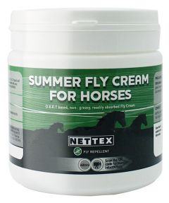 Nettex Summer Fly Cream 600ml