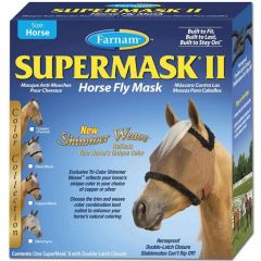 Farnam SuperMask II (Colours may vary)
