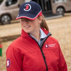 Supplement Solutions Teamwear Competition Cap