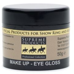 Supreme Products Black Eye Gloss