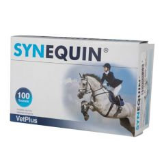 VetPlus Synequin Sachets 10g x 100