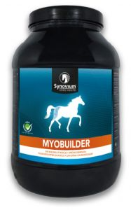Synovium Myobuilder 1kg (Equine) DATED 05/2020 - 30% OFF!