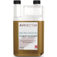 Tharos AviNectar Racing Pigeon Daily Boost 1 Litre (Avian)