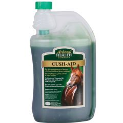 The Animal Health Company Cush Aid 1 Litre