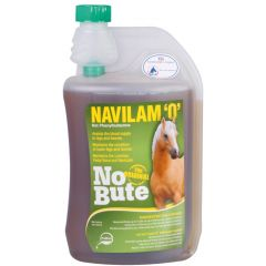 The Animal Health Company Navilam 'O' 1 Litre