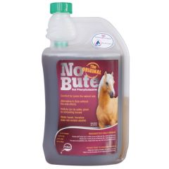 The Animal Health Company NoBute 1 Litre