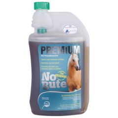 The Animal Health Company NoBute Premium 1 Litre
